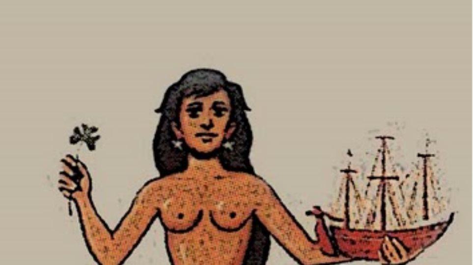 Η «Γοργόνα Θεσσαλονίκη» νέο έμβλημα της συμπρωτεύουσας