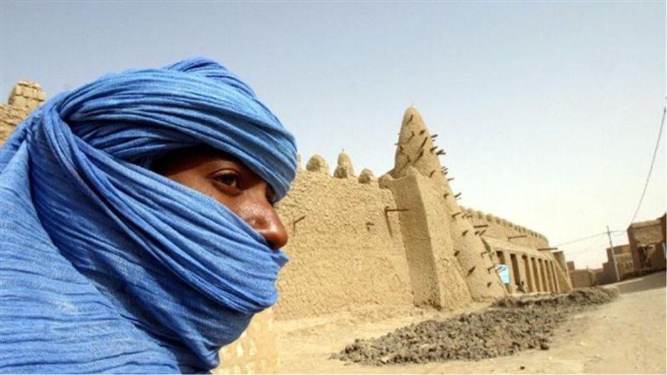 Μαλί: Οι αντάρτες Τουαρέγκ εκδιώχθηκαν από  ισλαμιστές