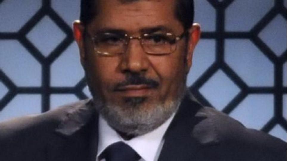 Αίγυπτος: Διάλογο με τα κόμματα θα επιδιώξει ο πρόεδρος Μόρσι