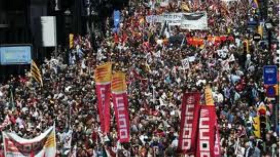 Πορτογαλία: «Παρέλυσαν» τα νοσοκομεία λόγω της απεργίας των γιατρών