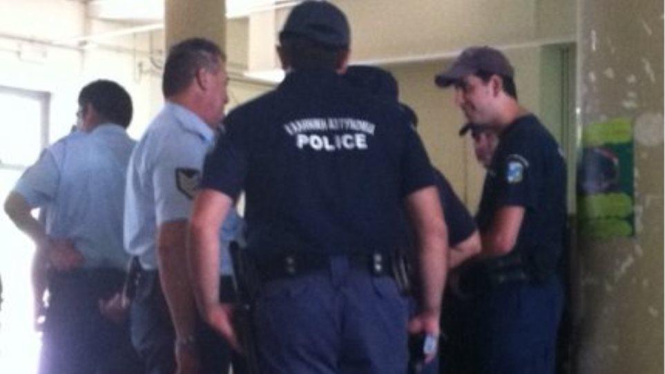 Ποινή φυλάκισης για τη ληστεία διανομέα ΕΛΤΑ στην Κρήτη
