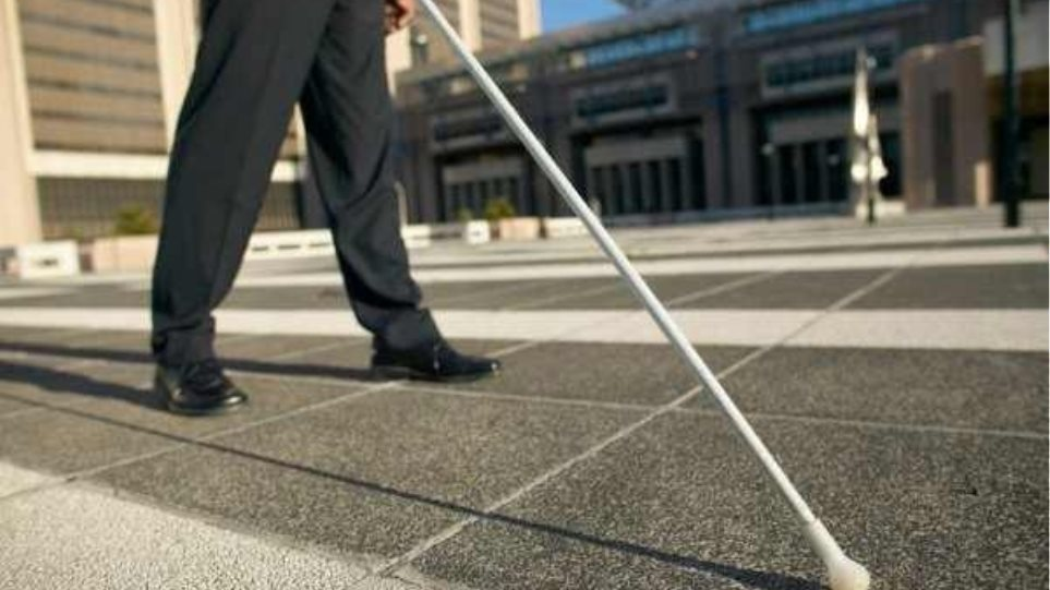 Έρευνα για επιδόματα τυφλών και στη Χίο