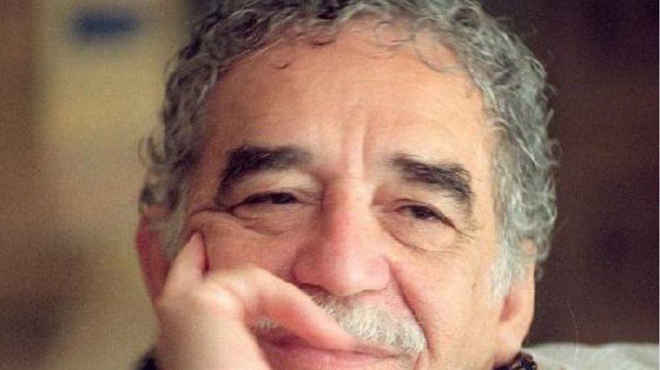 Gabriel Garcia Marquez: Ο μεγάλος Κολομβιανός