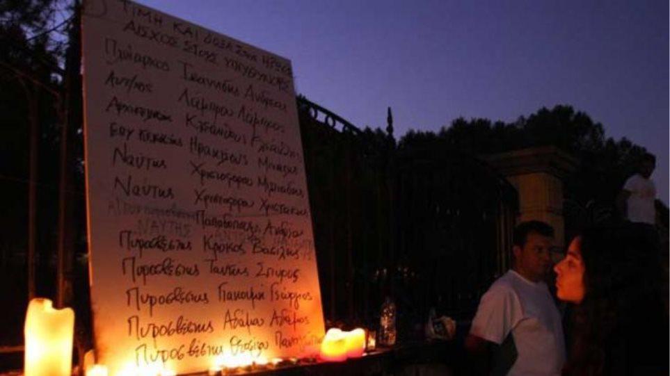 Ένας χρόνος μετά την τραγωδία στο Μαρί της Κύπρου