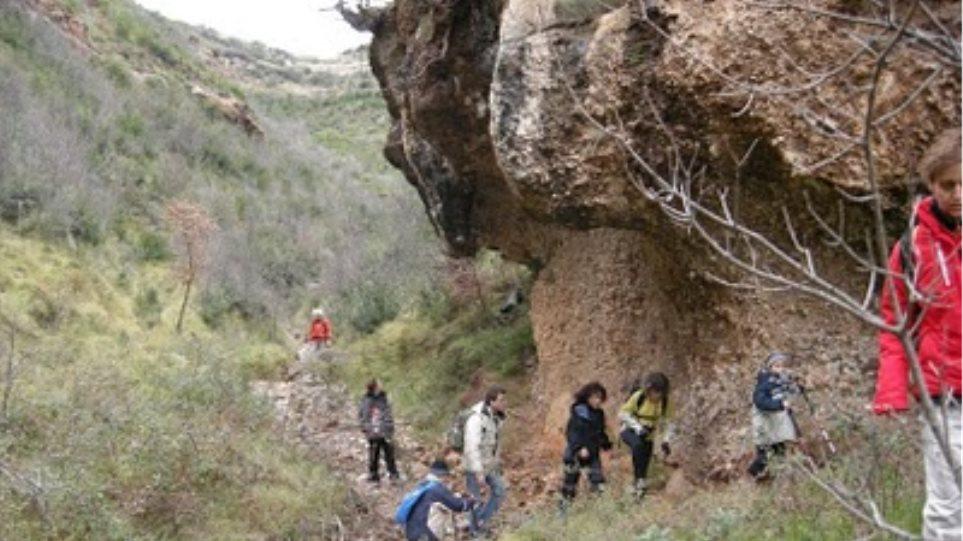 Περιπέτειες για εκδρομείς και ορειβάτες