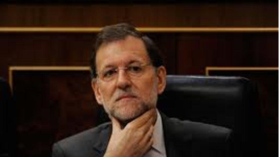 Τα νέα μέτρα του Ραχόι εξαγριώνουν τους Ισπανούς