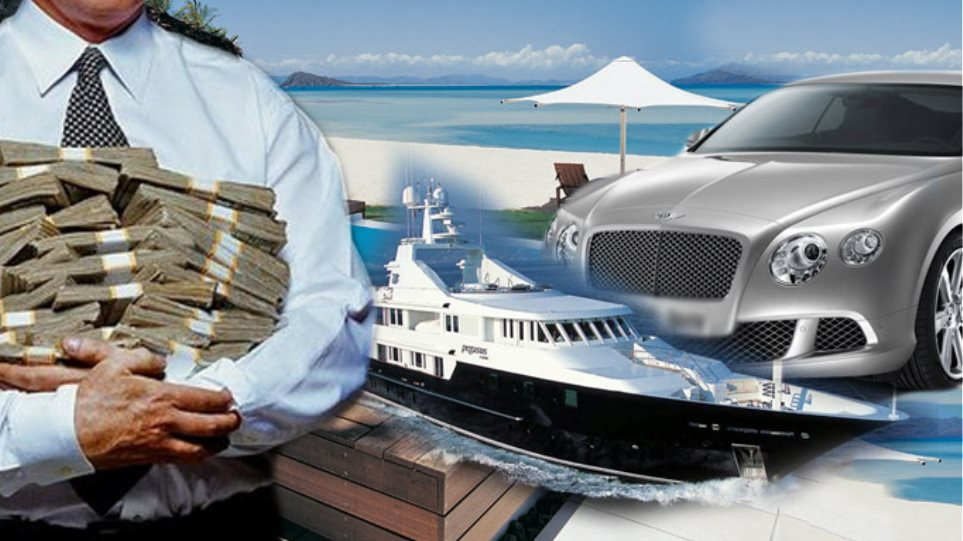 «Να πληρώσουν υποχρεωτικά οι πλούσιοι για τα χρέη των χωρών τους!»