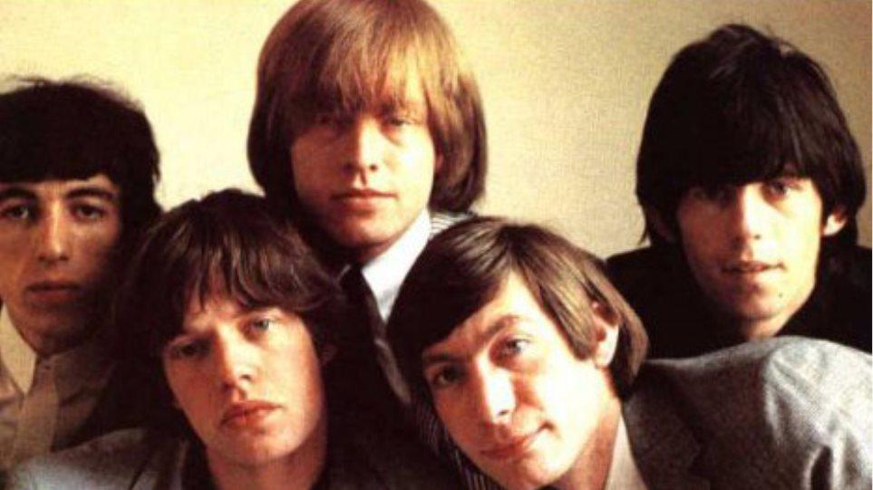 Rolling Stones 50 χρόνια πάθος!