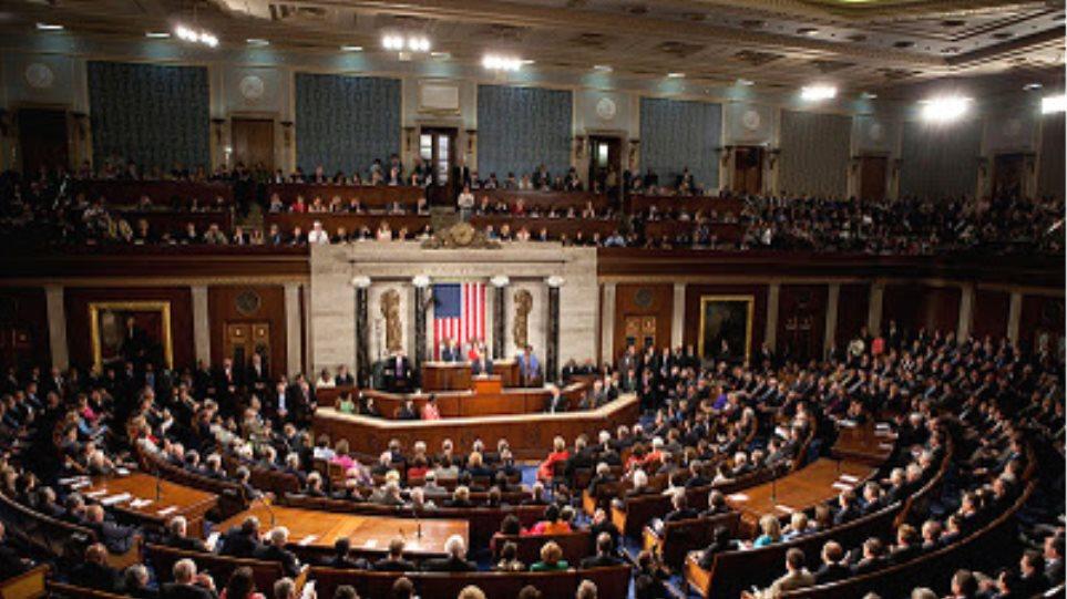 ΗΠΑ: Η Βουλή των Αντιπροσώπων ακύρωσε τη μεταρρύθμιση του συστήματος υγείας
