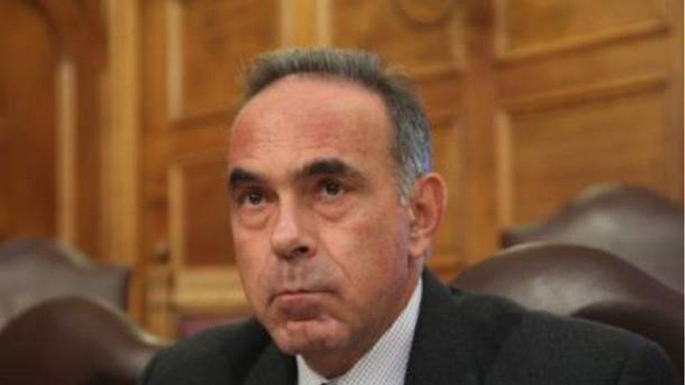 Διάλογο με όλους τους φορείς της εκπαίδευσης θα κάνει ο Αρβανιτόπουλος