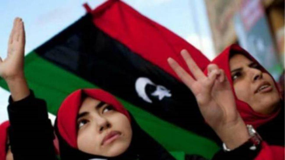 Λιβύη: Προηγείται με διαφορά το κόμμα του Μαχμούντ Τζιμπρίλ