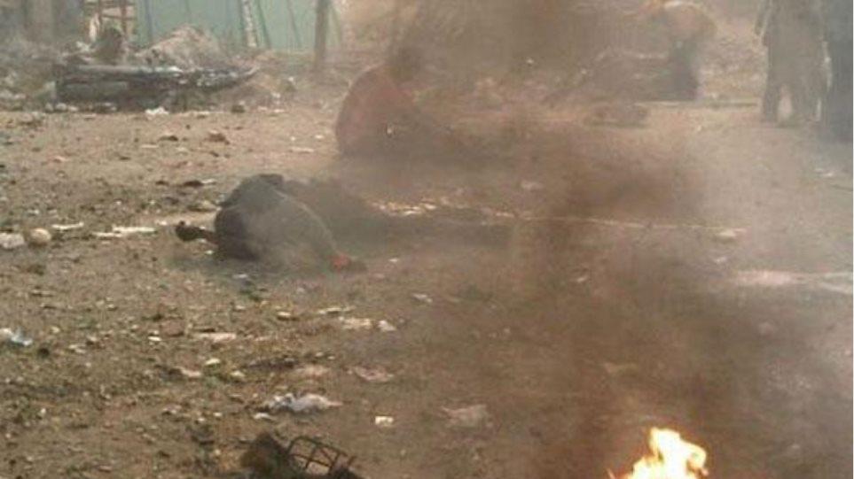 Τραγωδία στη Νιγηρία με 92 νεκρούς