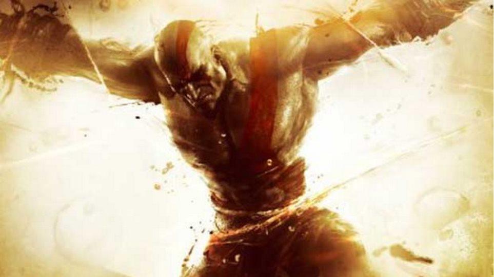 God of War με γεύση... Saw