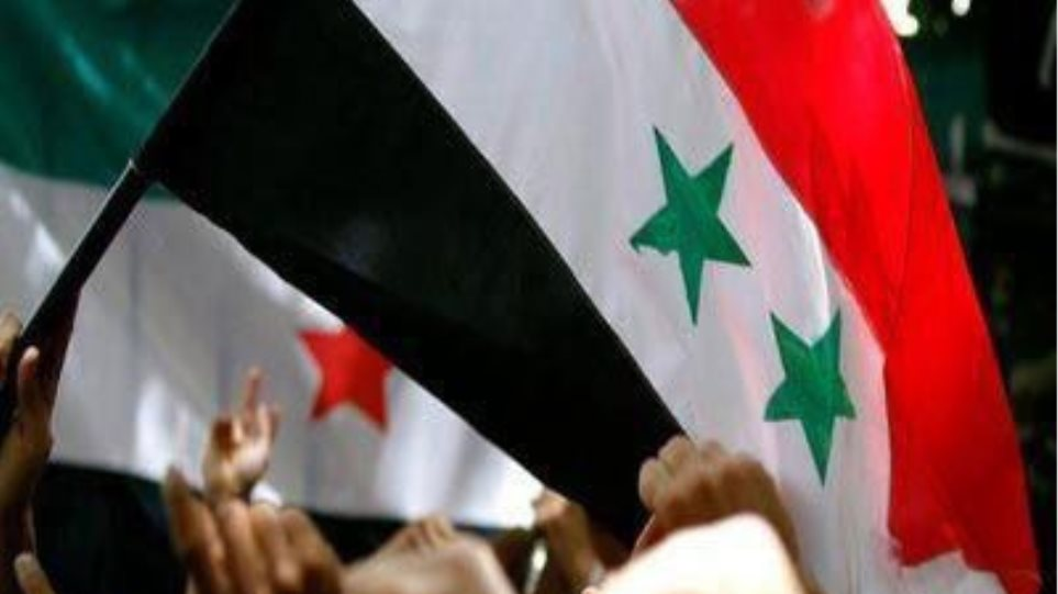 ΗΠΑ: Απόγνωση στου κόλπους του συριακού καθεστώτος