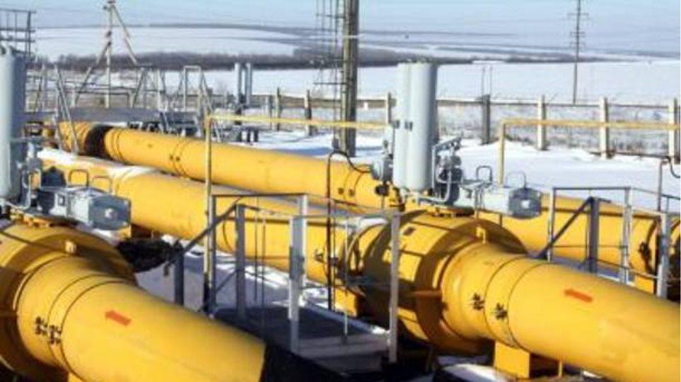 Διαφωνούν στην τιμή φυσικού αερίου το Κίεβο και η Μόσχα