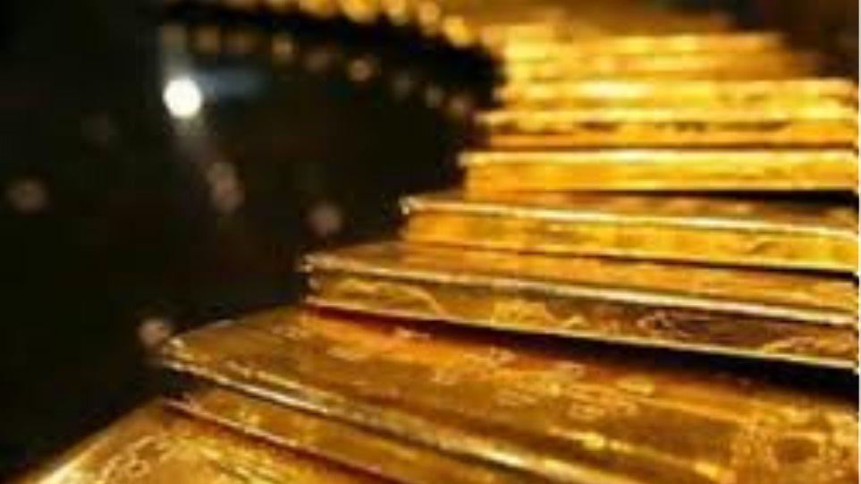 Μικρές απώλειες για το χρυσό