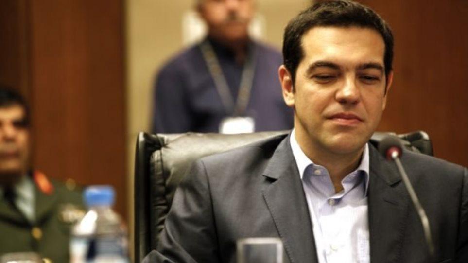 ΣΥΡΙΖΑ: Η κυβερνητική τρόικα εσωτερικού αναμασά υποκριτικά τα περί διαπραγμάτευσης