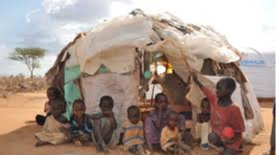 SOS για 500.000 πρόσφυγες