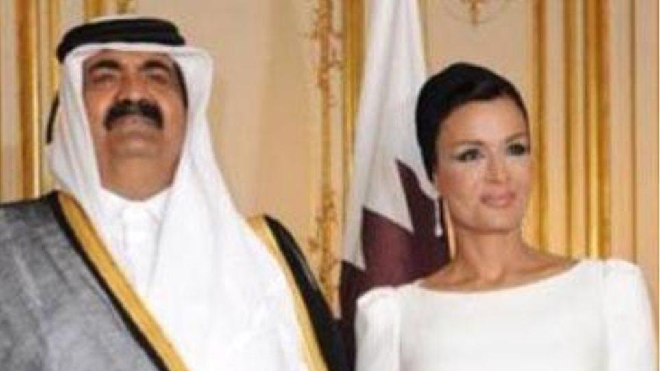Στον εμίρη του Κατάρ ο οίκος Valentino