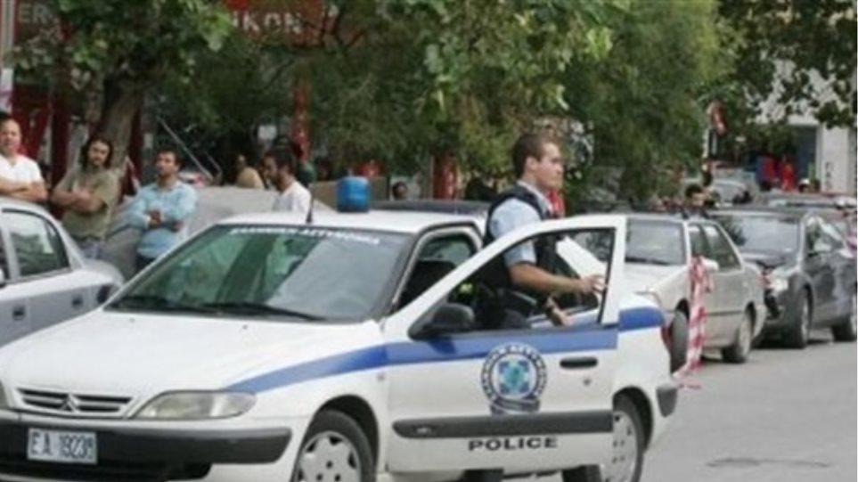 Σύλληψη 40χρονου για διάρρηξη αποθήκης στον Κολωνό