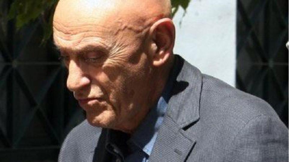 Σε συμπληρωματική απολογία ο Ζήγρας, νέα αίτηση αποφυλάκισης από Σαχπατζίδη