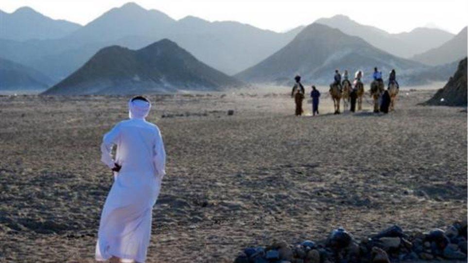 Αίγυπτος: Βεδουίνοι απήγαγαν Aμερικανούς τουρίστες
