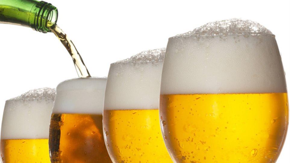 Τα οφέλη της μπύρας