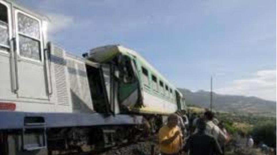 Πολύνεκρο σιδηροδρομικό δυστύχημα στη Νότιο Αφρική