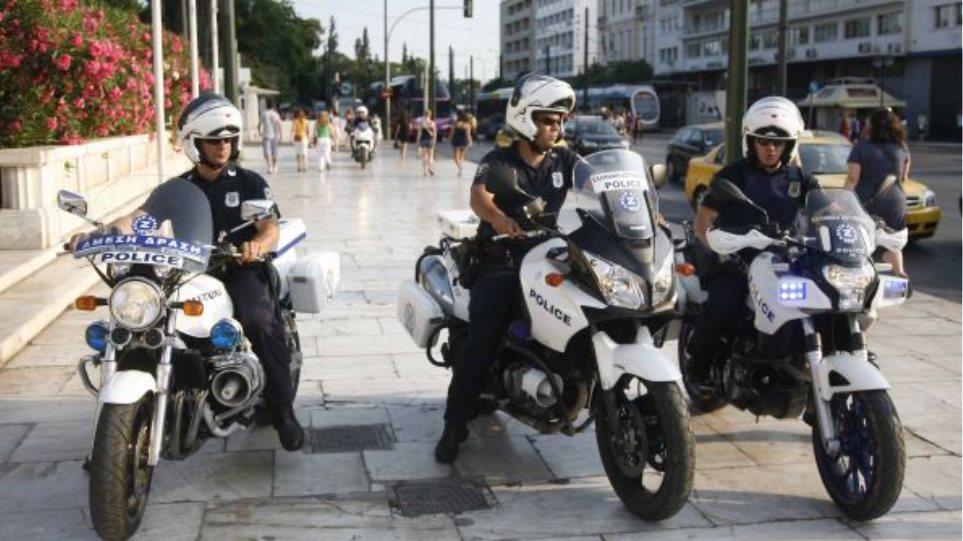 Συλλήψεις για ληστείες σε βάρος γυναικών