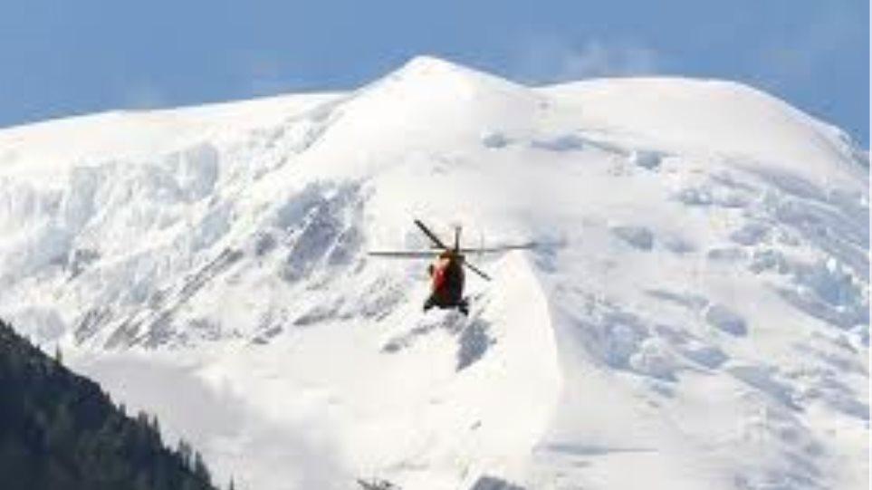 Βρέθηκαν οι τέσσερις ορειβάτες που αγνοούνταν στο Λευκό Όρος