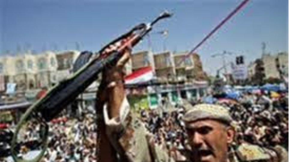 «Σφαγή με 200 νεκρούς» αμάχους σε χωριό της Χάμα