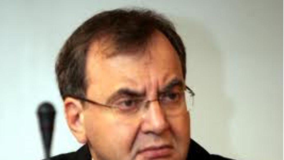 Δ. Στρατούλης: Ωμοί εκβιασμοί από την Ελληνική Χαλυβουργία