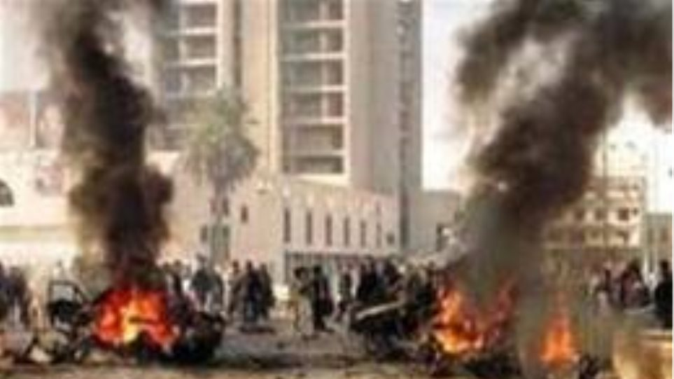 Αυξήθηκε η αιματοβαμμένη λίστα στη Συρία την Πέμπτη