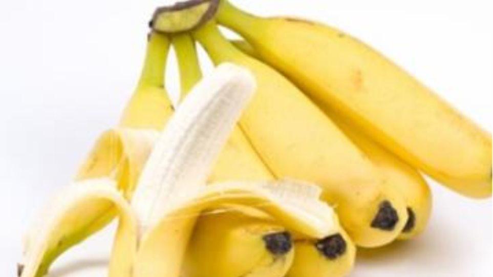 Αποκωδικοποιήθηκε το DNA της μπανάνας