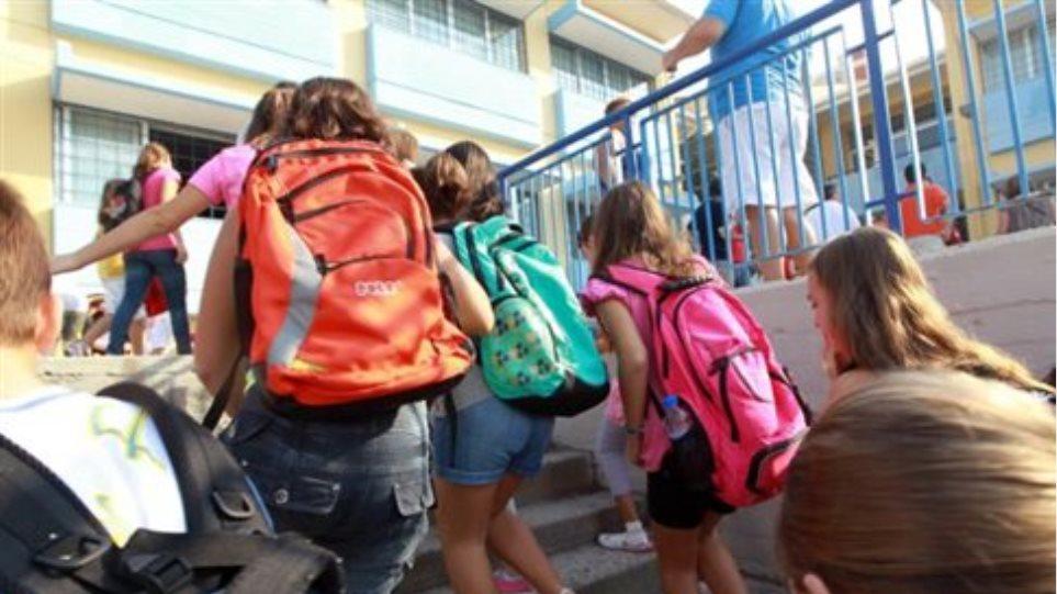 Προειδοποιήσεις δασκάλων για δυναμικές κινητοποιήσεις