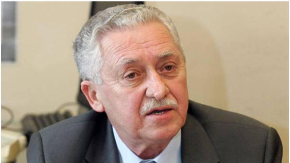 Φ. Κουβέλης: Η κυβέρνηση θα παρουσιάσει στους εταίρους ένα τετραετές πρόγραμμα