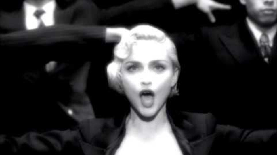 Μήνυση κατά της Madonna από δισκογραφική