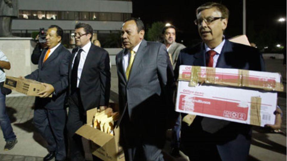 Μεξικό: Φήμες για νοθεία στις προεδρικές εκλογές