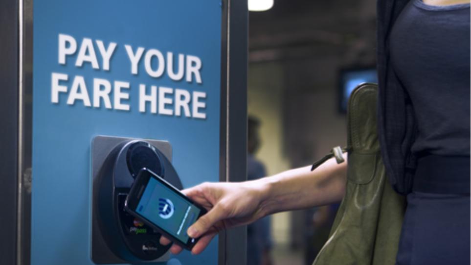 Αλματώδης αύξηση των πληρωμών μέσω κινητών