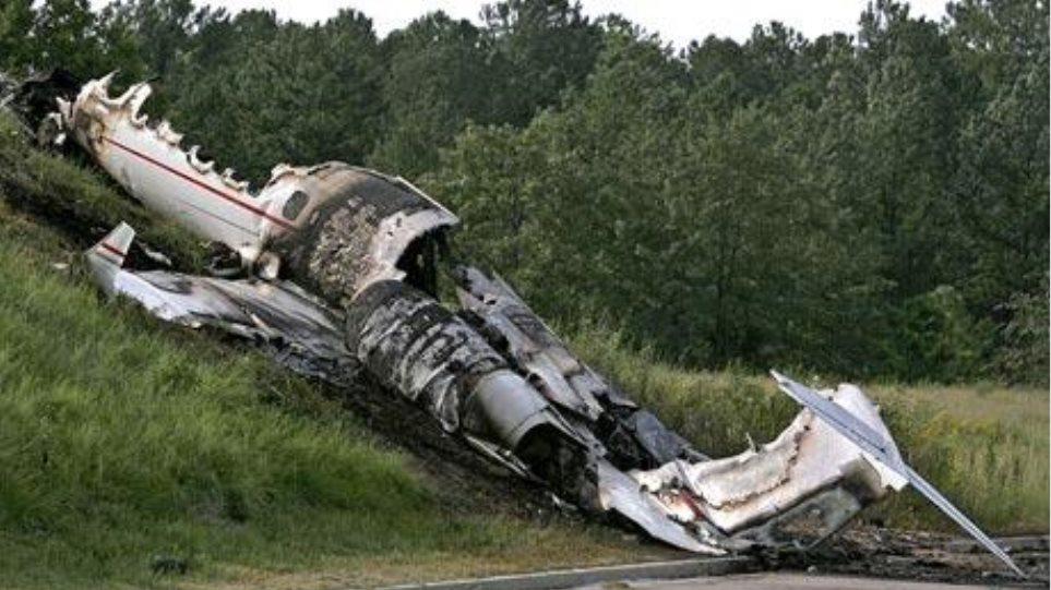 Ιδιωτικό αεροσκάφος με έξι επιβάτες συνετρίβη κοντά στη Μασσαλία