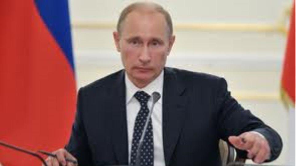 Τι προτείνει η Ρωσία για το πρόβλημα της Συρίας