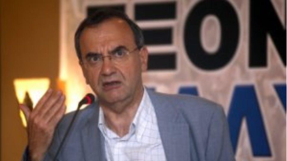 Συνάντηση βουλευτών του ΣΥΡΙΖΑ με την Ερασιτεχνική ΑΕΚ