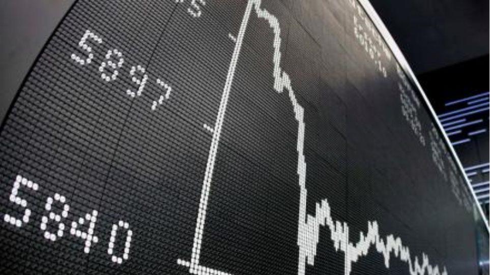 Εντυπωσιακή άνοδος 3,6% στο Χ.Α. αλλά με αποχή των επενδυτών