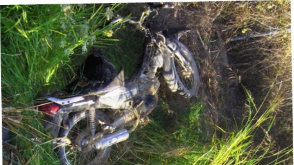 Νεκρός 44χρονος άνδρας σε τροχαίο στην Ηλεία