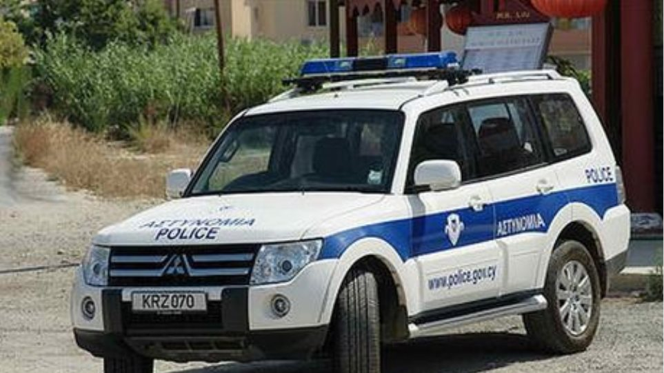 Κύπρος: Συνελήφθη επίδοξος τρομοκράτης!
