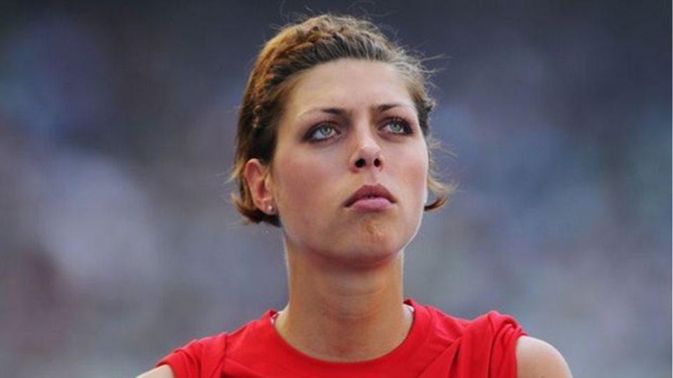 Δεν πάει Ολυμπιακούς η Μπλάνκα Βλάσιτς