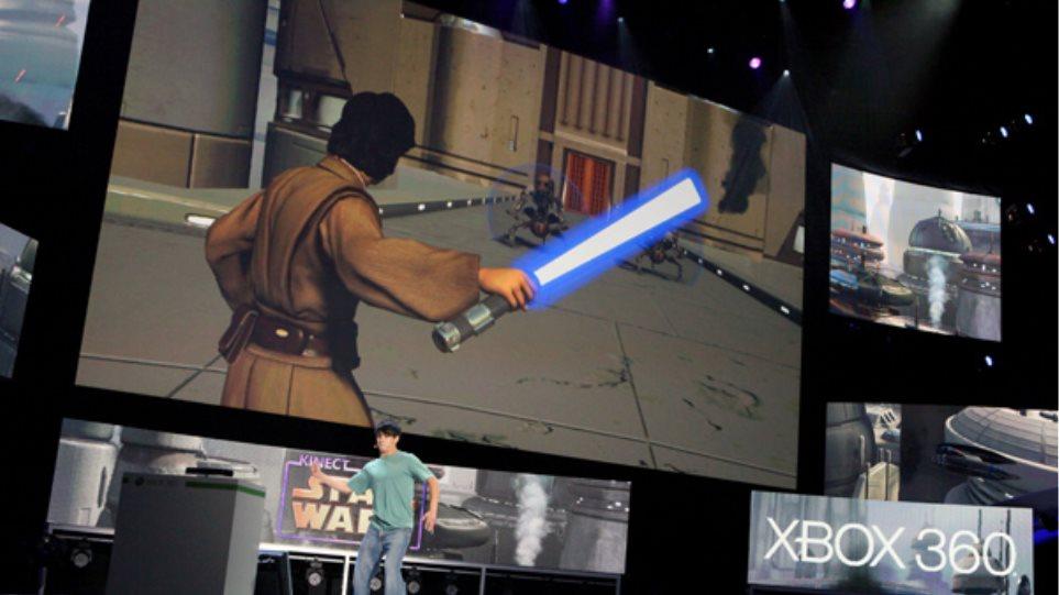 Πρώτο σε πωλήσεις το Xbox