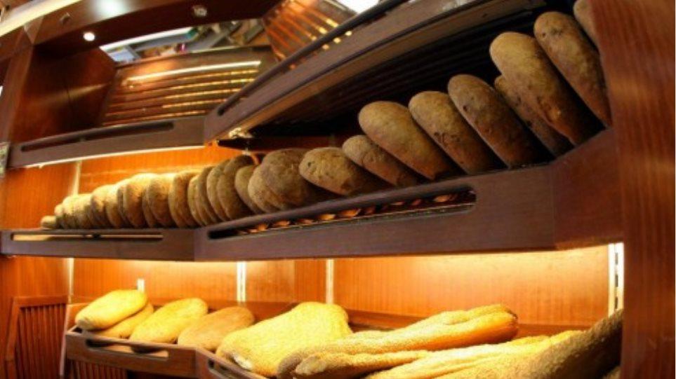 Ληστεία σε φούρνο στην Κομοτηνή