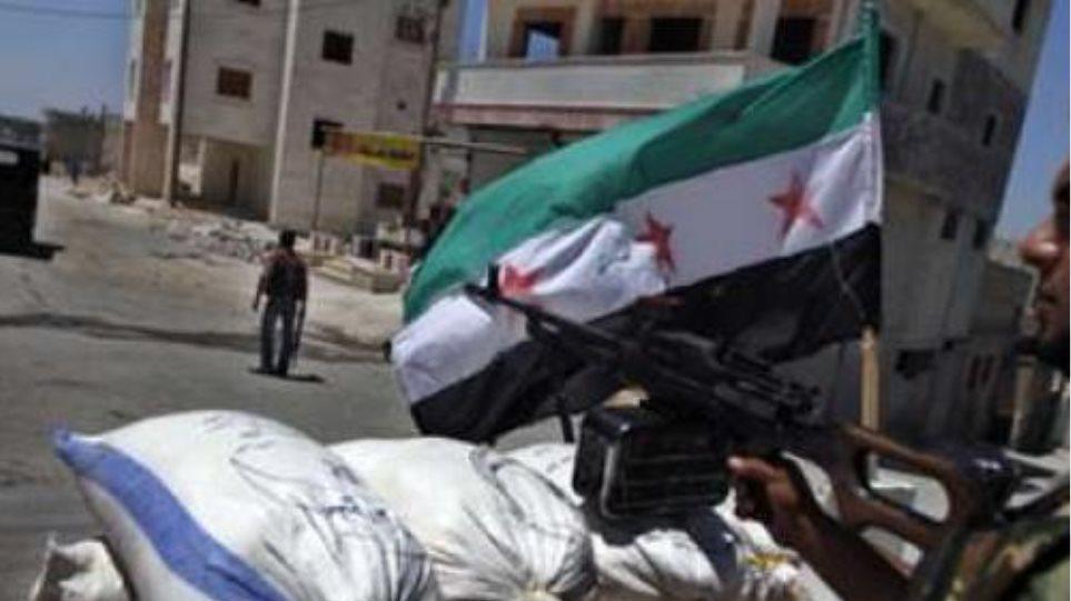 Δεύτερη ημέρα συγκρούσεων στο Χαλέπι της Συρίας