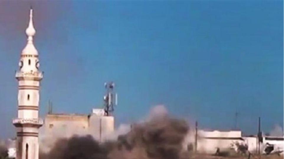 Φόβους για σφαγή στο Χαλέπι εκφράζουν οι ΗΠΑ